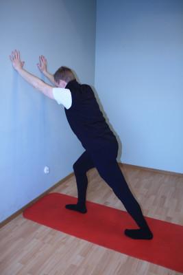 vad stretch